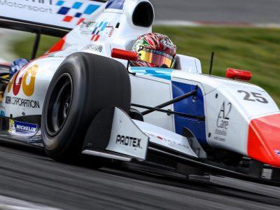 << Teo Martín Motorsport and Augury Simulations >>
